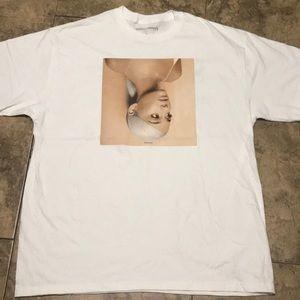 Ariana Grande Sweetener Tour Tee 2018 Tour